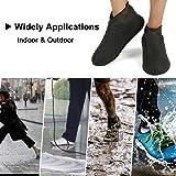 Nirohee Silicone Shoes Covers, Shoe Covers, Rain