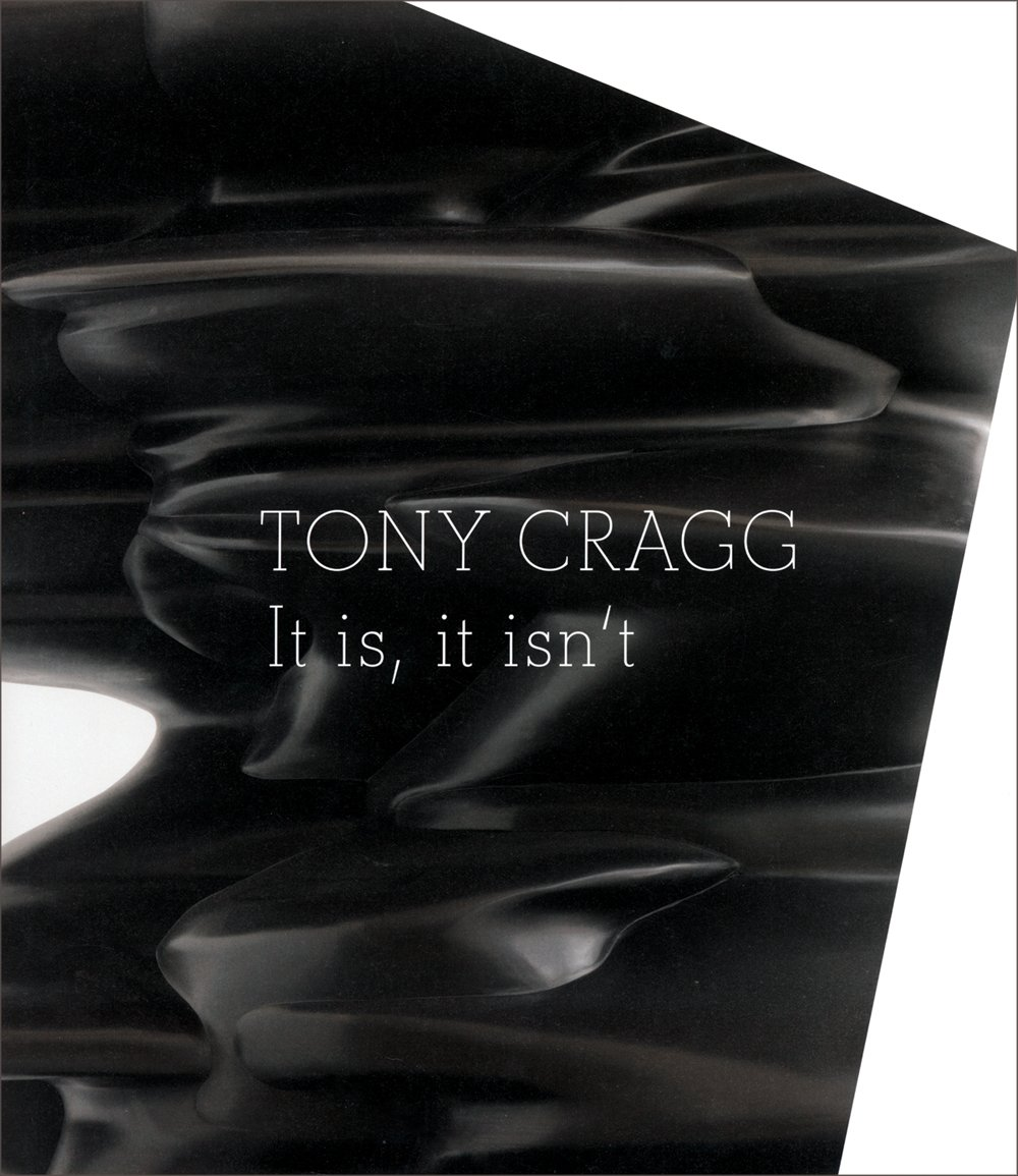 Tony Cragg: It Is, It Isn't (Inglese) Copertina rigida – 29 feb 2012 It Isn' t Walther Konig 386335043X ART / History / General