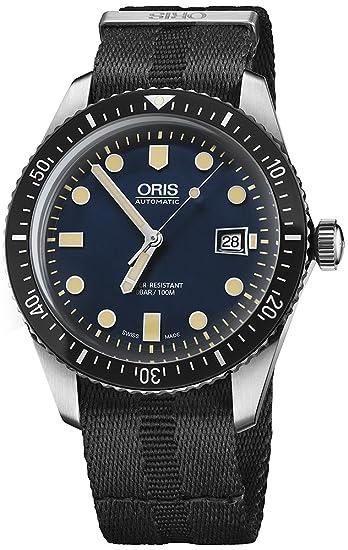 Oris Divers Sixty-Five Reloj de hombre automático 42mm 01 733 7720 4055-LS26