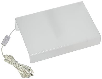 Amazon.com: Darice–caja de luz, 6 pulgadas ...