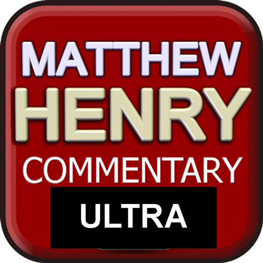 Matthew Henry Concise Commentary (Ultra)