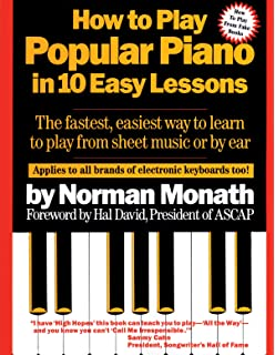 How To Play Piano Despite Years Of Lessons Pdf