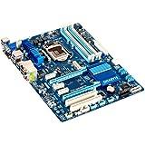 Gigabyte Intel Z77 LGA1155 AMD CrossFireX W/HDMI,DVI Dual UEFI BIOS ATX Motherboard GA-Z77-D3H