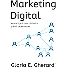 Marketing Digital (1ed): Manual, Primera Edición (Spanish Edition) Jan 13, 2015