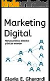 Marketing Digital (1ed): Manual, Primera Edición