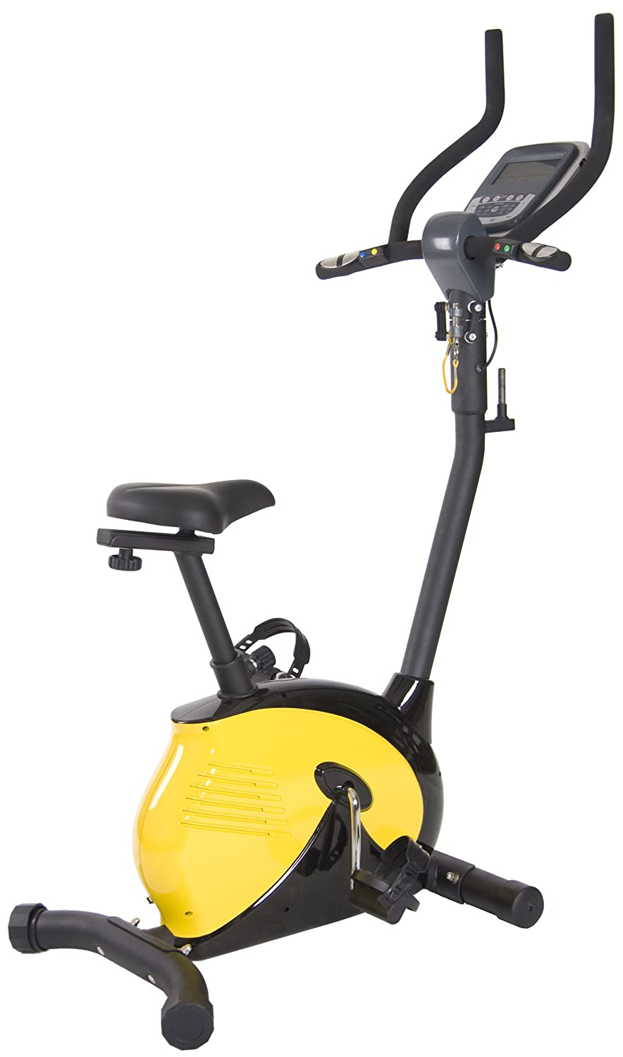 Body Max Game Rider EZ Gaming Bike and System