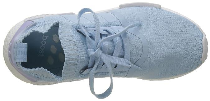save off 3c6b5 60370 adidas NMD r1 W PK Scarpe da Fitness Donna  Amazon.it  Scarpe e borse