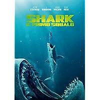 Shark - Il Primo Squalo  ( DVD)
