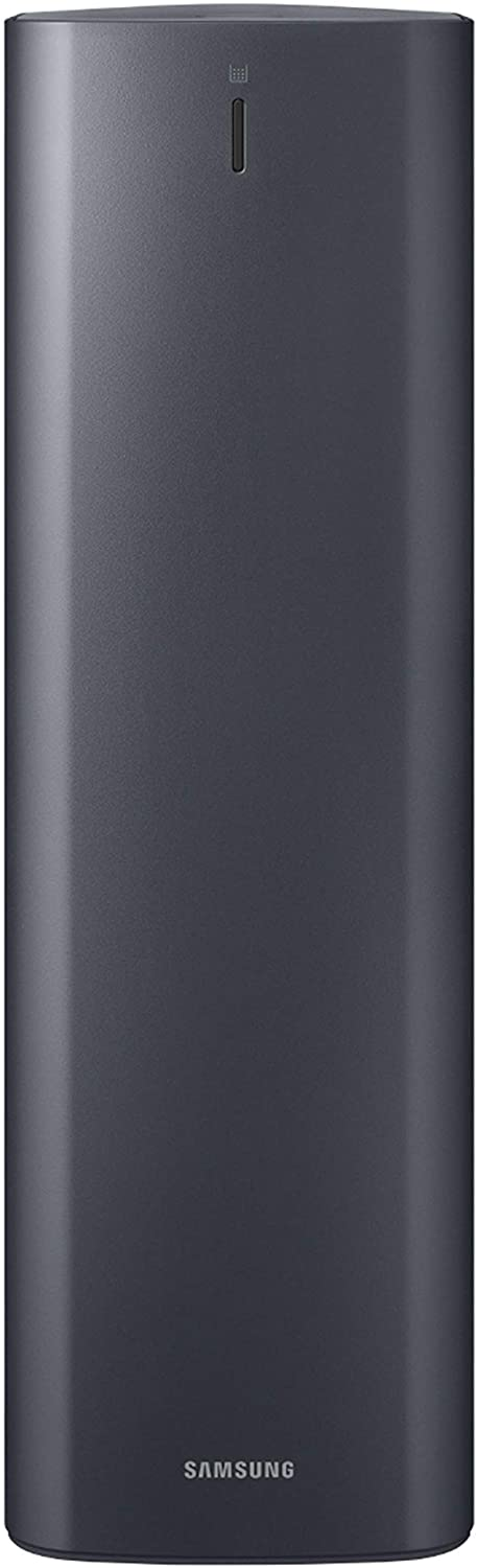 Samsung Jet Stick Samsung Station Vacuum Disposal with Hygienic Cleaning Filter 5-Layer HEPA Filtration Bin That Pairs Traps Ultrafine Dust, Titan Silver