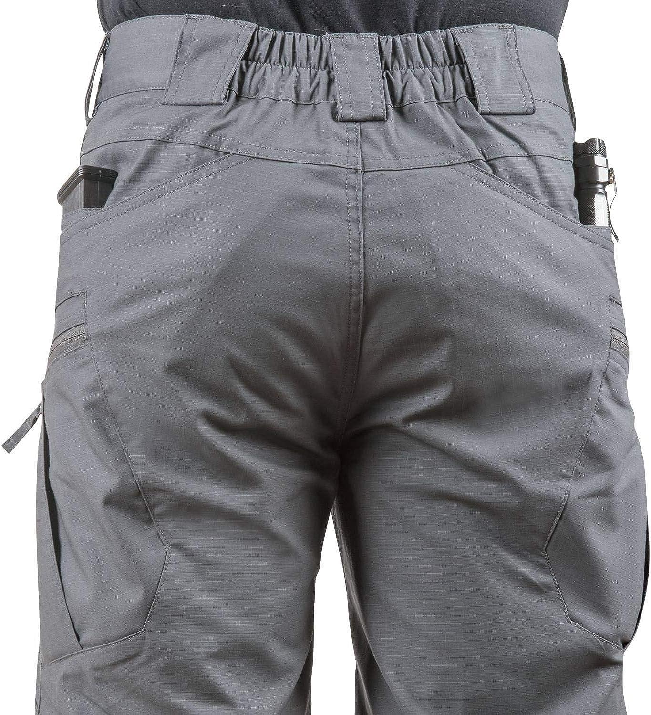 Helikon Hombre UTS Pantalones Cortos 11 Coyote tama/ño XL