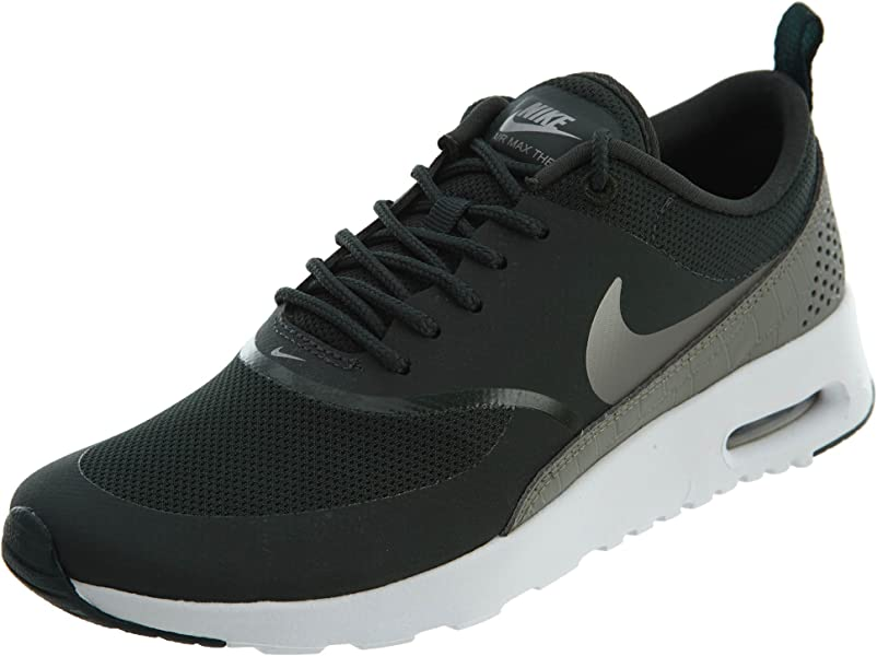 new concept 119d1 dcafc Nike Air Max Thea Outdoor Green Pewter Womens Style  599409-308 Size  7