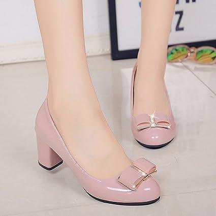 Gtvernh Petite Pour Papillon Femmesnoeud Bouche Chaussures MqGUVLpSz