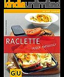 Raclette (GU Just cooking)