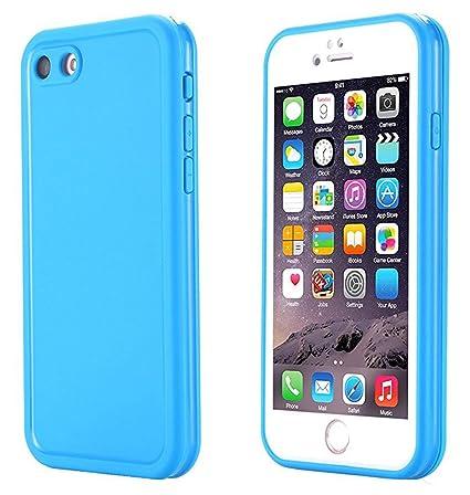 blue 360 iphone 7 case