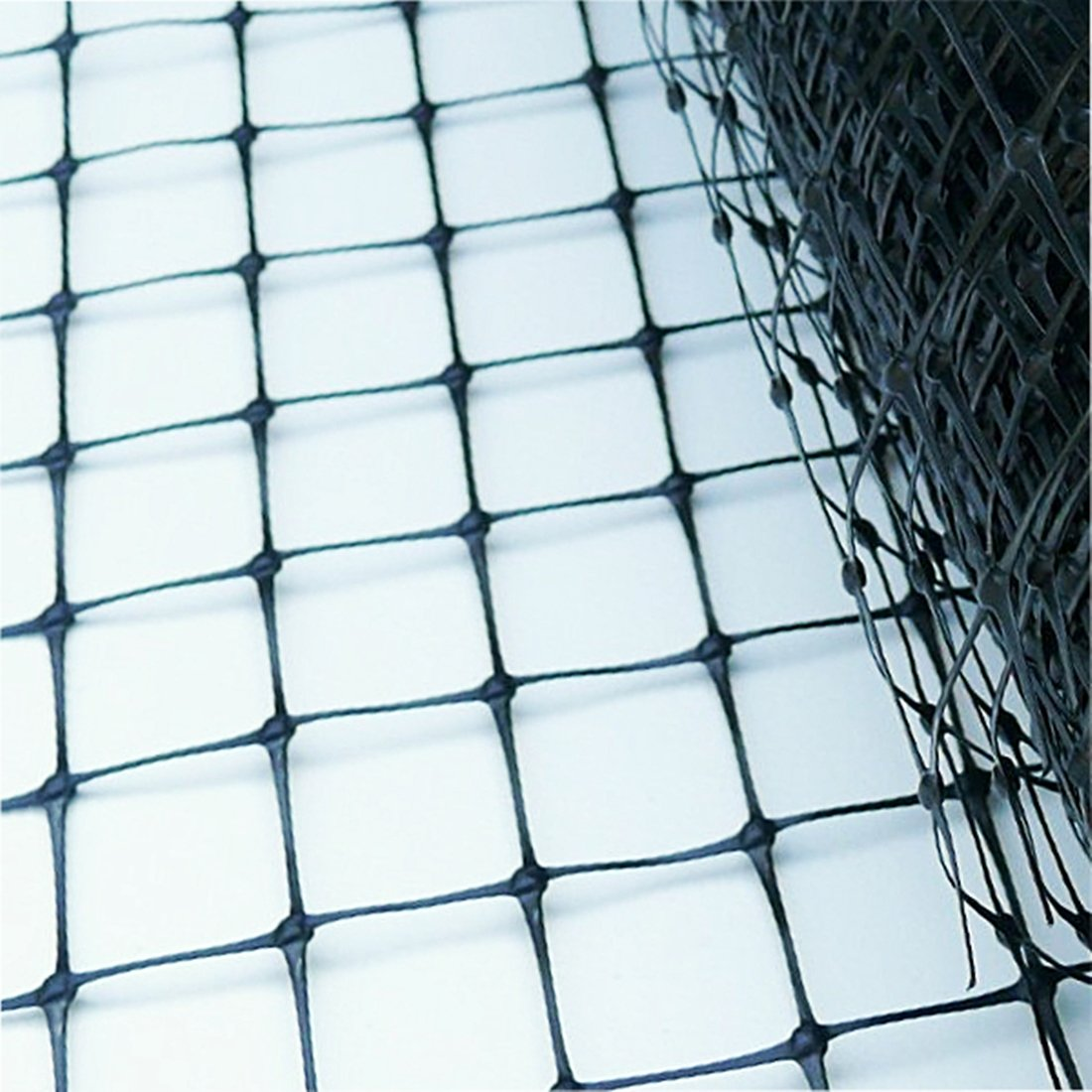True Products 1.5m x 10m Deer Netting Fencing & Pheasant Netting ...