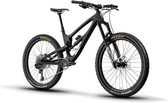 Diamondback Bicycles Mission Carbon Full Suspension Mountain Bike