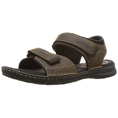 Rockport Men's Darwyn Quarter Strap Sandal | Sandals