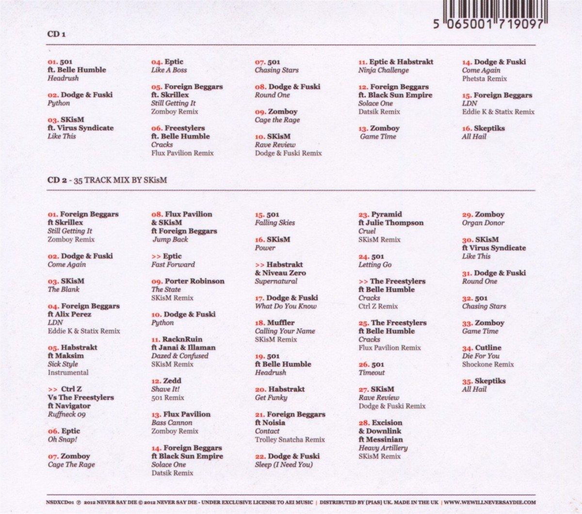 various artists: various artists: Amazon.es: Música