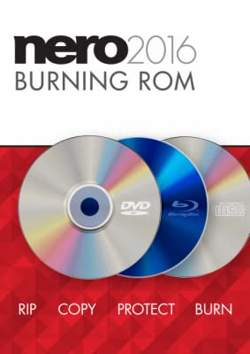 Nero 2016 Burning ROM [Download]