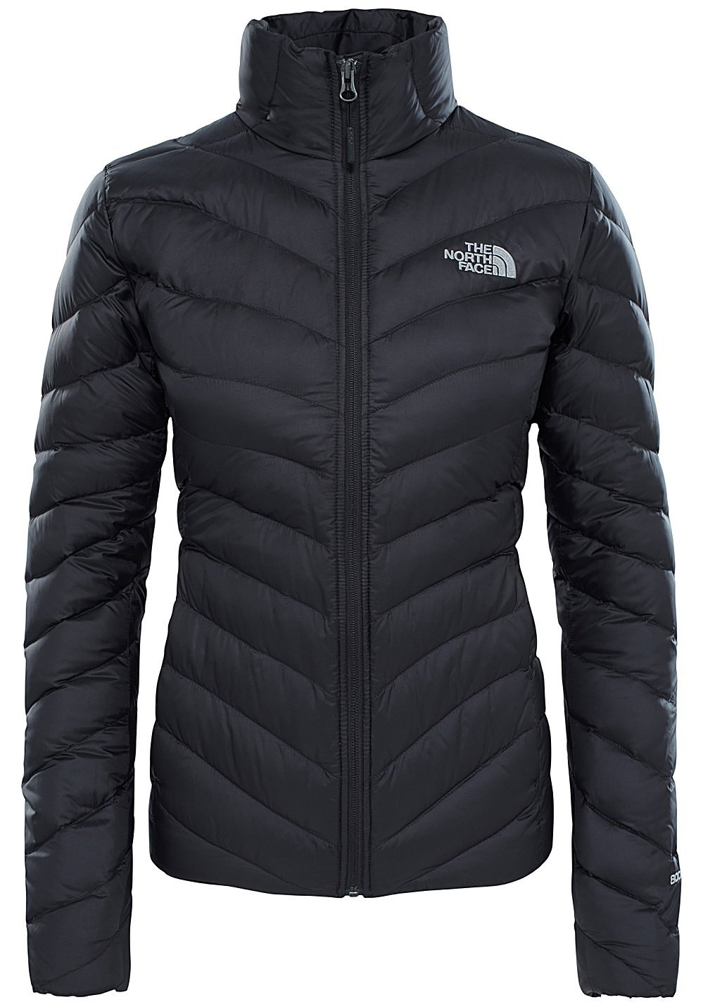 The North Face W Jkt Chaqueta Trevail, Mujer