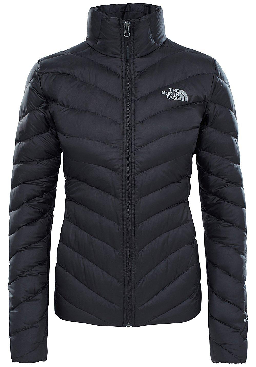 TALLA XS. The North Face W Trevail Jacket Chaqueta, Mujer, TNF Black, XS