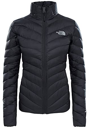 The North Face W Trevail Jacket Chaqueta, Mujer: Amazon.es: Deportes y aire libre