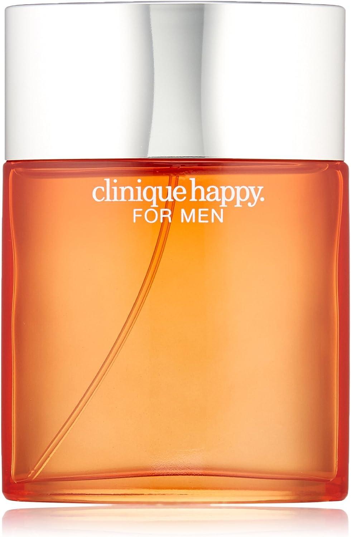HAPPY MEN edc vapo 100 ml
