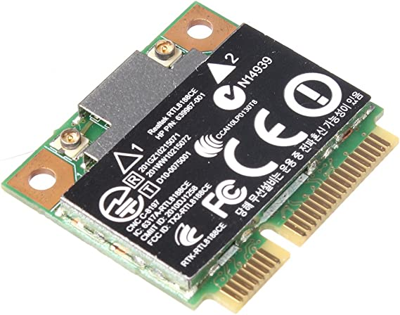 USB 2.0 Wireless WiFi Lan Card for HP-Compaq Pavilion A717.fr