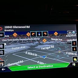 Amazon Com Dasaita 9 Android 9 0 Single Din Car Stereo Radio Sat Nav For Nissan Teana Altima 13 14 15 16 17 Gps Navigation Head Unit 1 Din Support Wifi Carplay Google Play