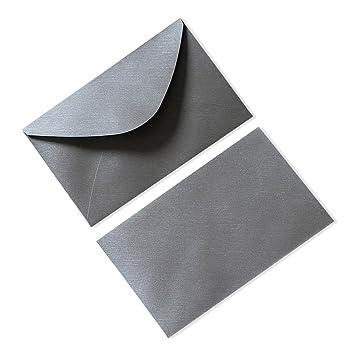Jia Hu 50 sobres de negocios en relieve tarjeta de regalo ...