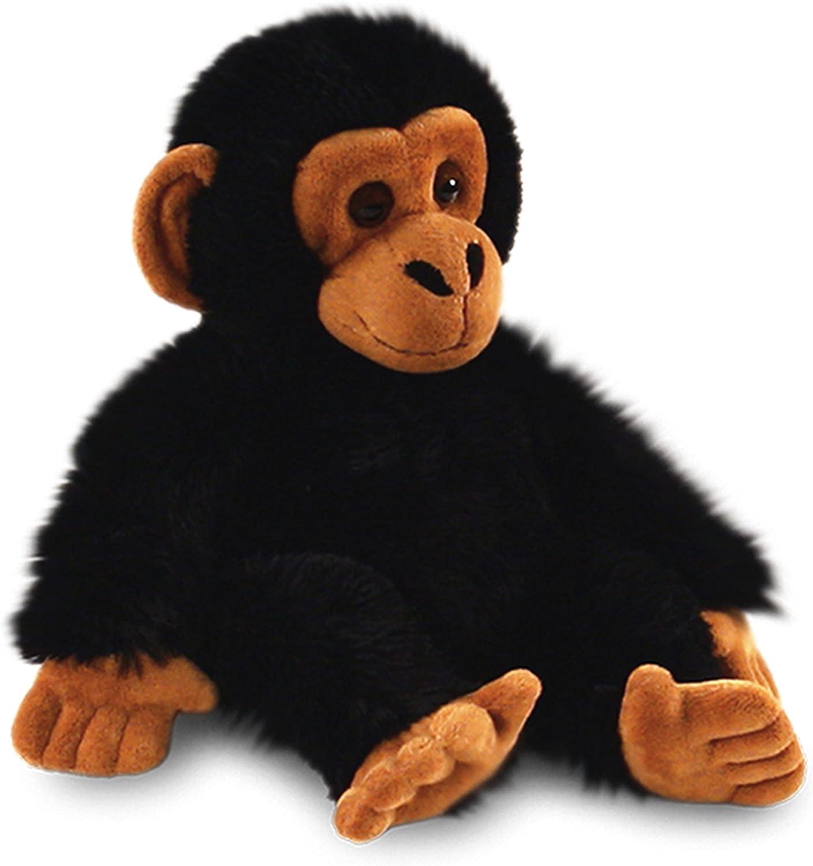 Keel Toys - Chimpancé de Peluche (64903)