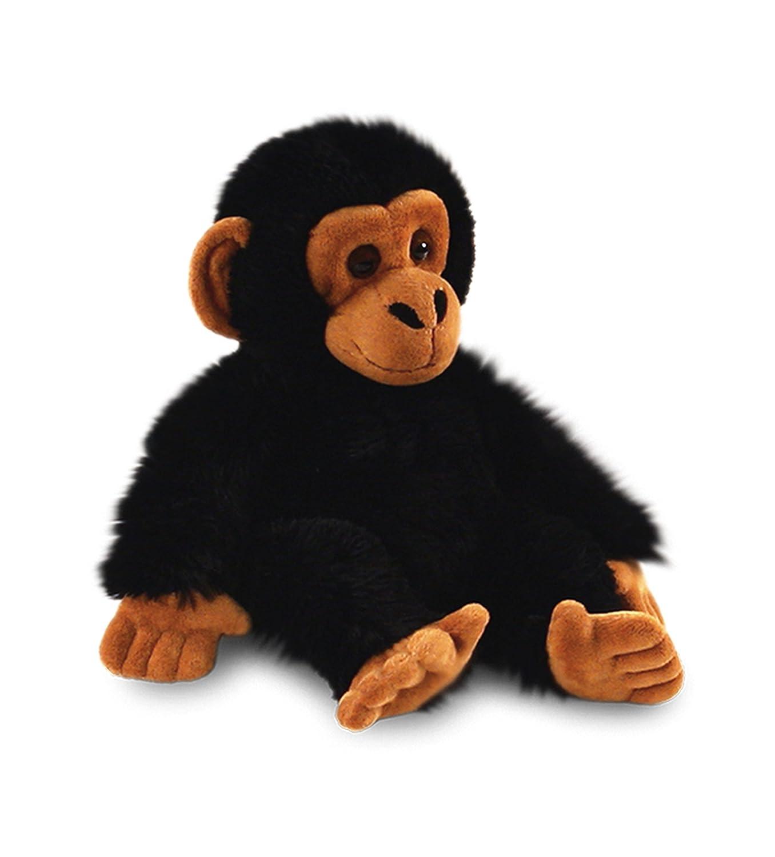 Keel Toys 64903 - Scimpanzè di peluche 20 cm SW3646