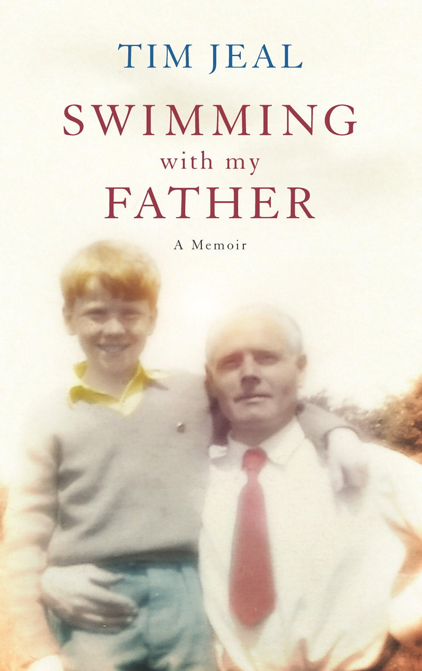 Swimming with My Father ebook