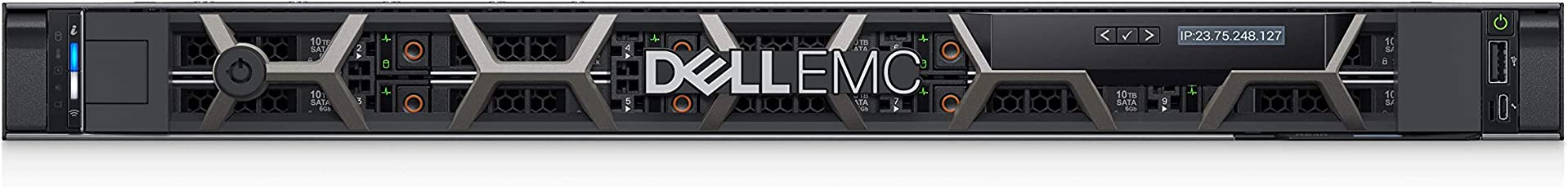 AWS Storage Gateway pre-loaded on a Dell EMC PowerEdge server