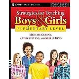 Strategies for Teaching Boys & Girls Elementary Level