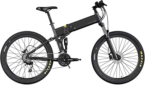 LEGEND EBIKES ETNA Smart 10,4Ah Bicicleta, Adultos Unisex ...