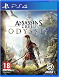 Assassin's Creed Odyssey By Ubisoft For Playstataion 4