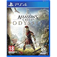 Assassin's Creed Odyssey For PlayStation 4 (PS4)