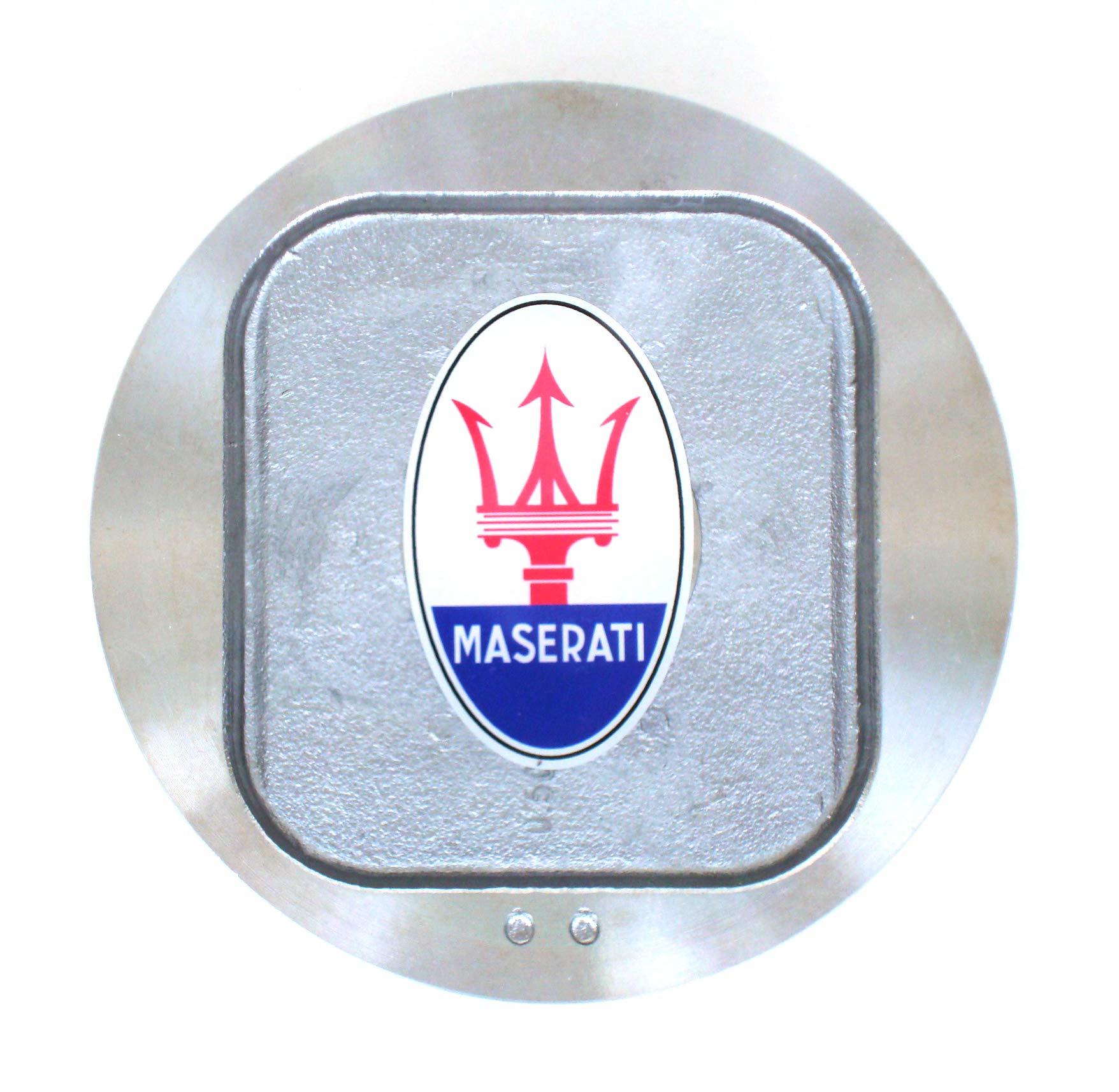 Maserati Automotive Piston Paperweight