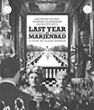 Last Year at Marienbad [Blu-ray]