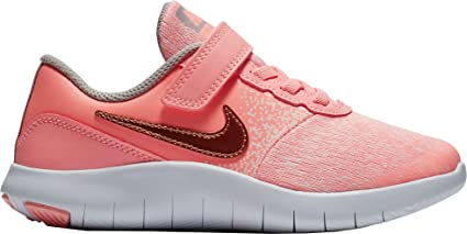 05591f327021e Amazon.com  Nike Kids  Preschool Flex Contact Shoes  Sports   Outdoors