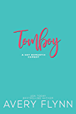 Tomboy (The Hartigans Book 3)