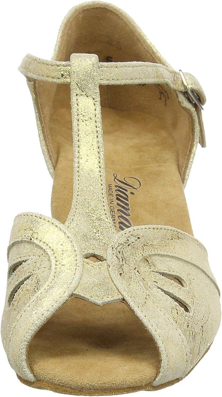 Diamant Womens Ballroom Dance Shoes