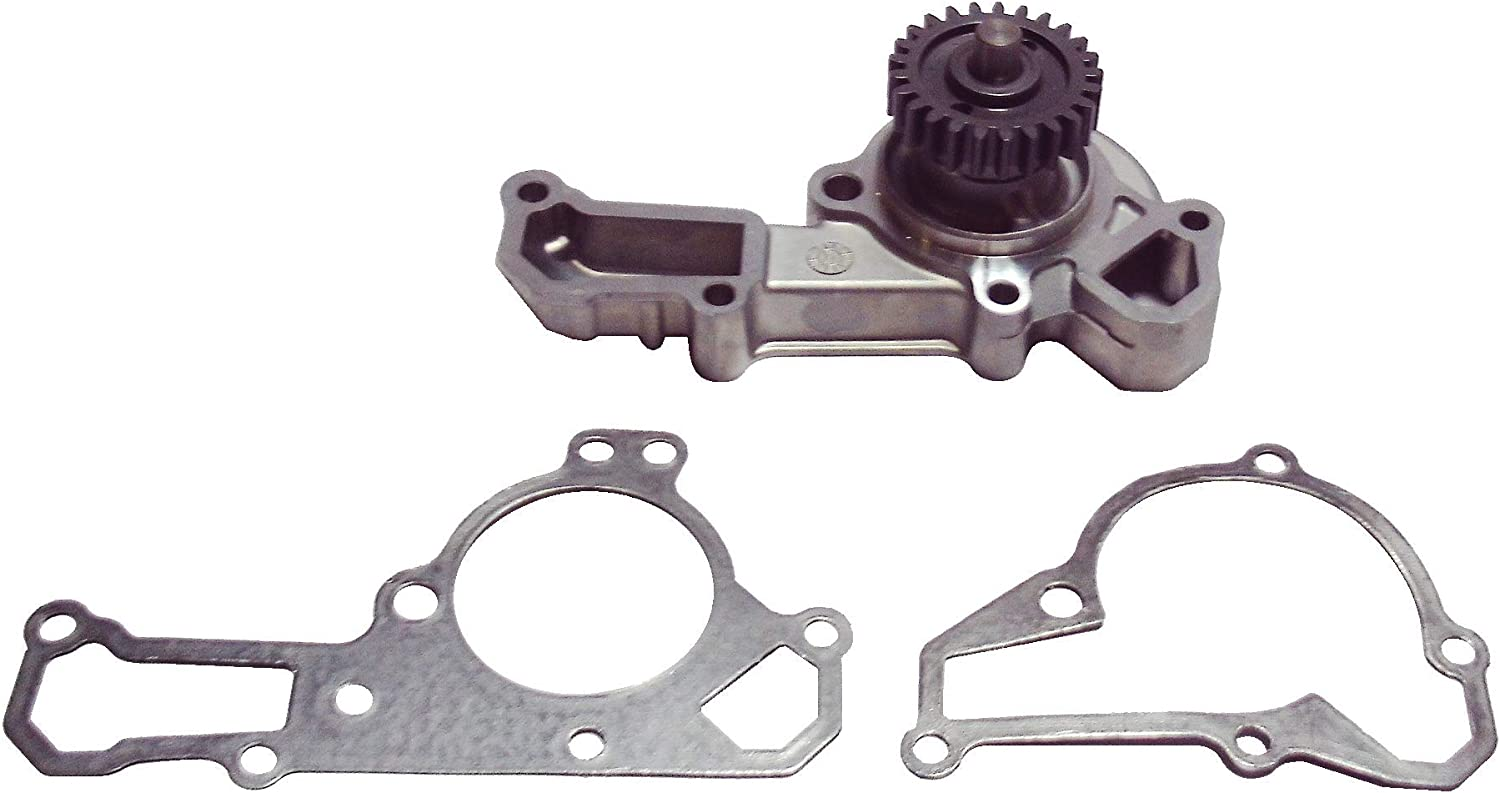 KAWASAKI Mule OEM Water Pump Assembly With Gaskets K91