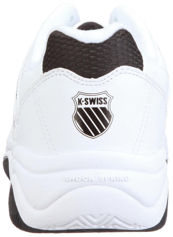 K-Swiss GRANCOURT II 02648-153-M Herren Herren Herren Tennisschuhe a705f1