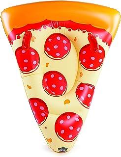 BigMouth Inc. Tube de Neige gelé Tranche de Pizza