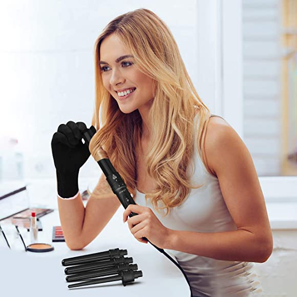 best curling iron reviews consumer report