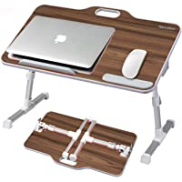 Kavalan Adjustable Laptop Stand with Top Handle