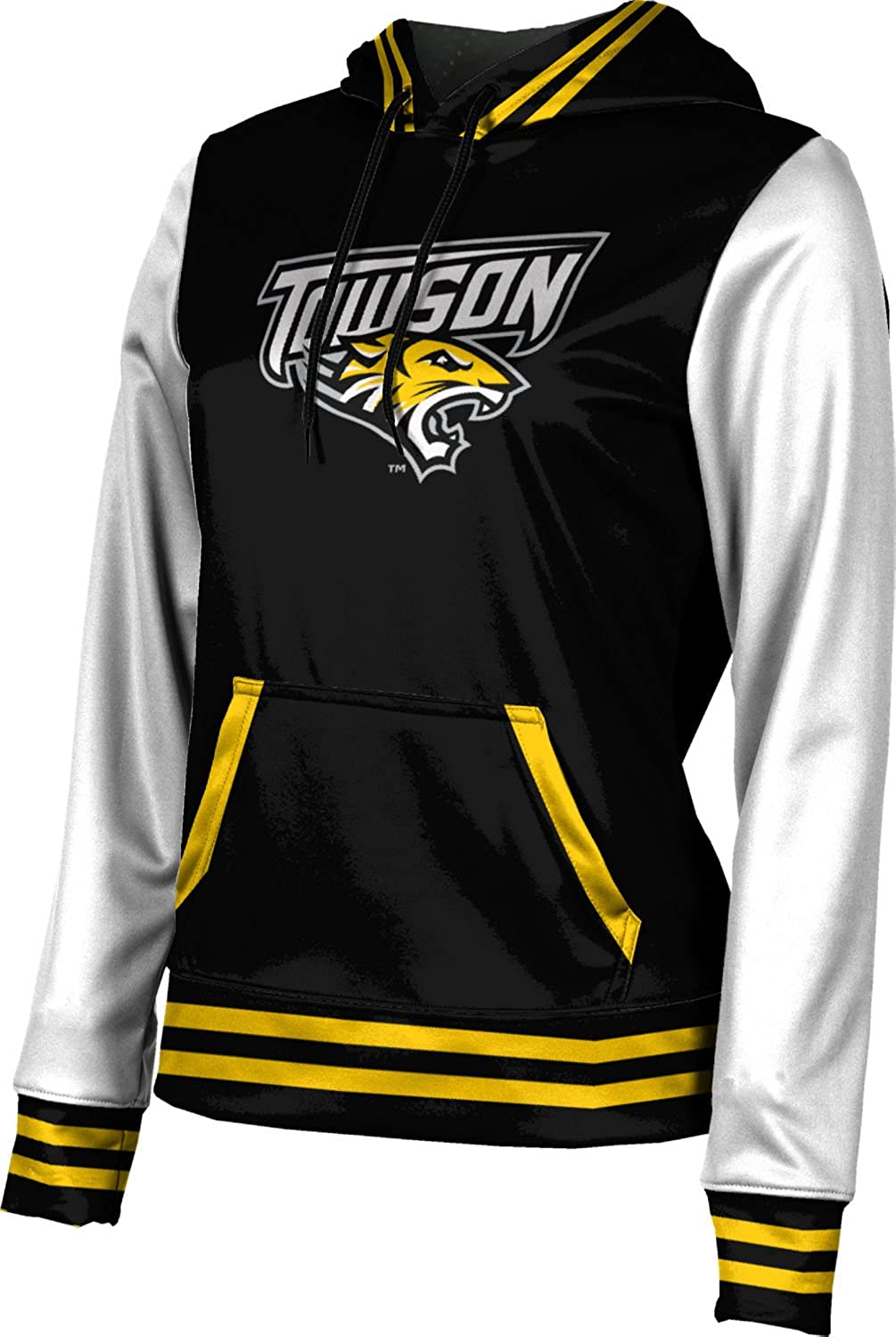 ProSphere Women's Towson University Letterman Pullover Hoodie