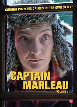 Captain Marleau: Vol. 2